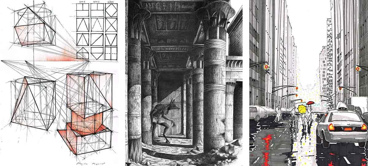 kurs-rysunku-architektonicznego